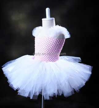 Ellies Bridal Endearing Flower Girl Dress With Headpiece3 Year Old