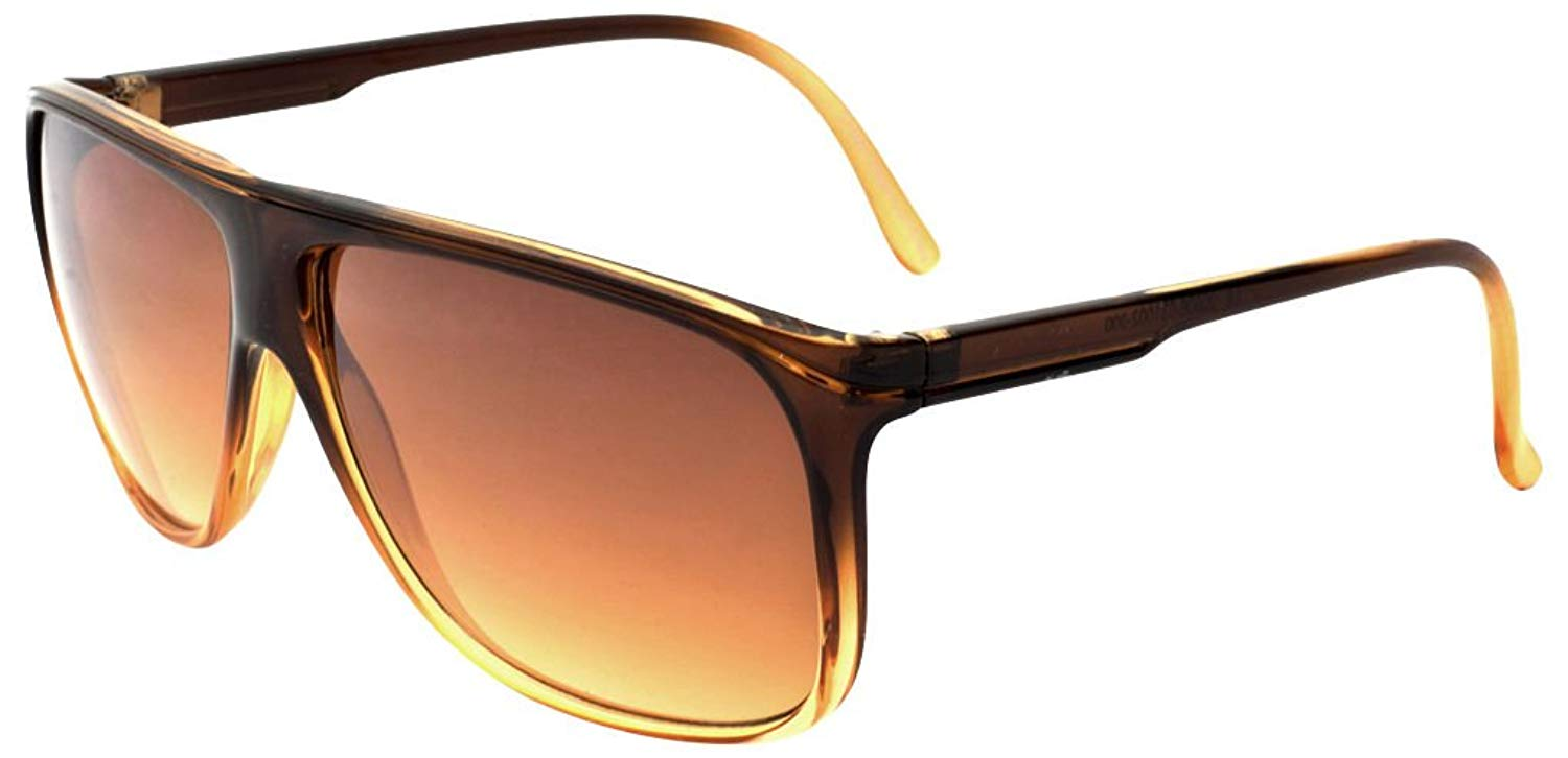 6f822e6486f Get Quotations · Zoo York Men s Rectangle Sunglasses