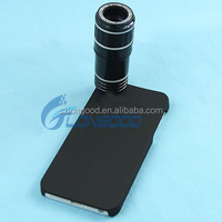12X Smartphone Zoom Lens For Mobile Phone Cell Phone Telephoto Lens 12X Telescope Zoom Phone Camera clip Lens