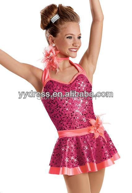 b5534da0bddd3 Get Quotations · Sequin Vest Dance Costumes For Tap Dress kids Jazz Dance  Costumes Jazz Clothing Hip Hop Dance