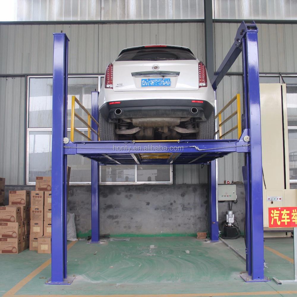 Good Price Home Use Garage Hydraulic Scissor Lift Used Car Lift For Sale -  Buy Hydraulic Car Lift Price,Car Lift For Sale,Hydraulic Home Garage Lift