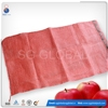 Ventilated and Non-toxic Cheap Plastic Packing Garlic Mesh Bag