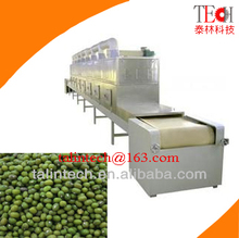 2013 newest microwave mung bean sterilization equipment
