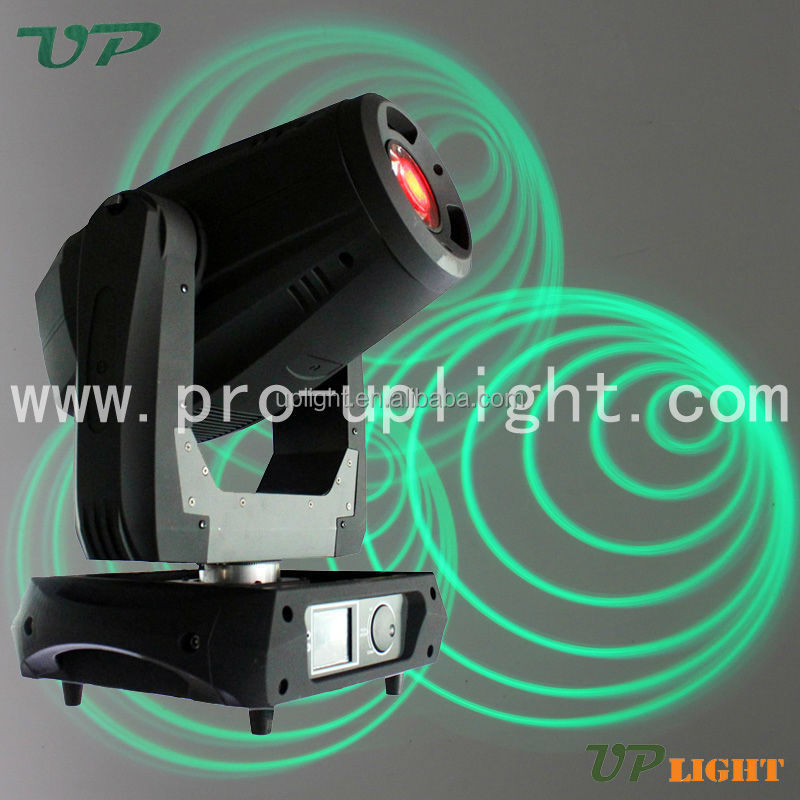 CMY color 15r 330w spot moving head