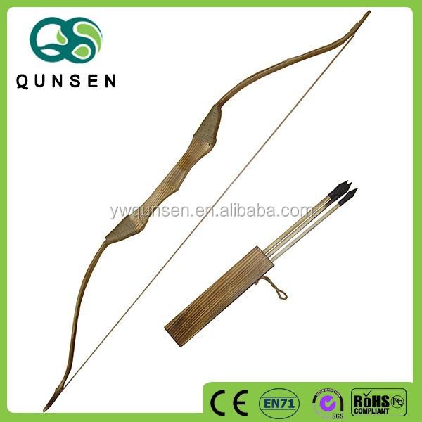 China Tiro Con Arco Con Flechas Venta Caliente Deportes De Juguete ...