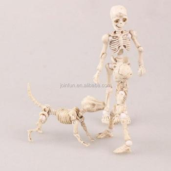 Mini Hueso De Plástico Personalizado Juguetes Esqueleto,Venta Al Por Mayor Esqueleto De Juguete Para Niños Fábrica De Plástico Buy Esqueleto De