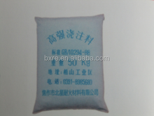 Heating of small changes,low thermal conductivity High-strength anti-seepage castable