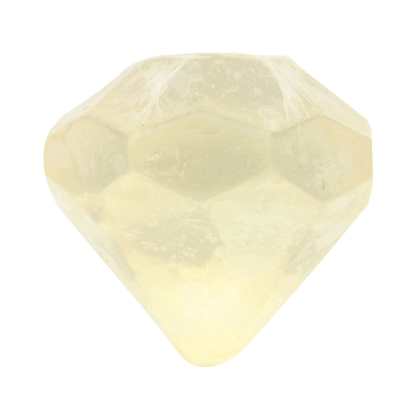 100G OEM SCENTED DIAMOND SHAPED BATH SOAP