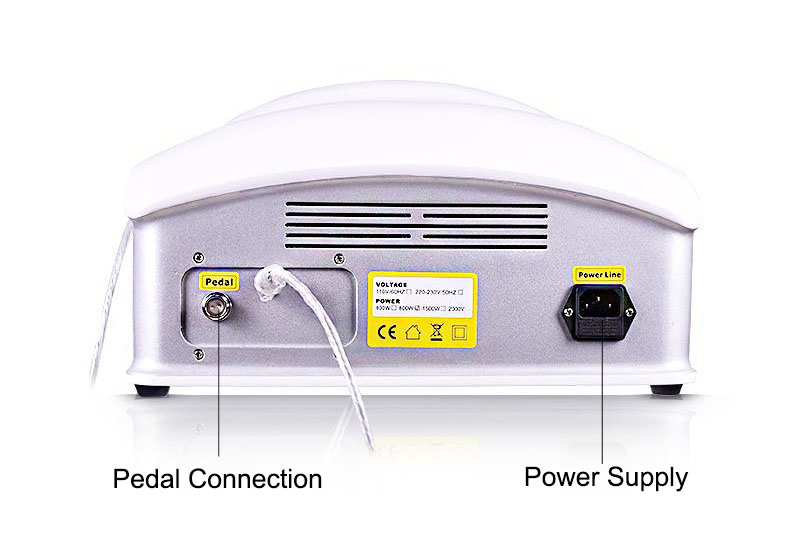 New products! 30W diode laser vascular removal spider vein removal 980 nm machine