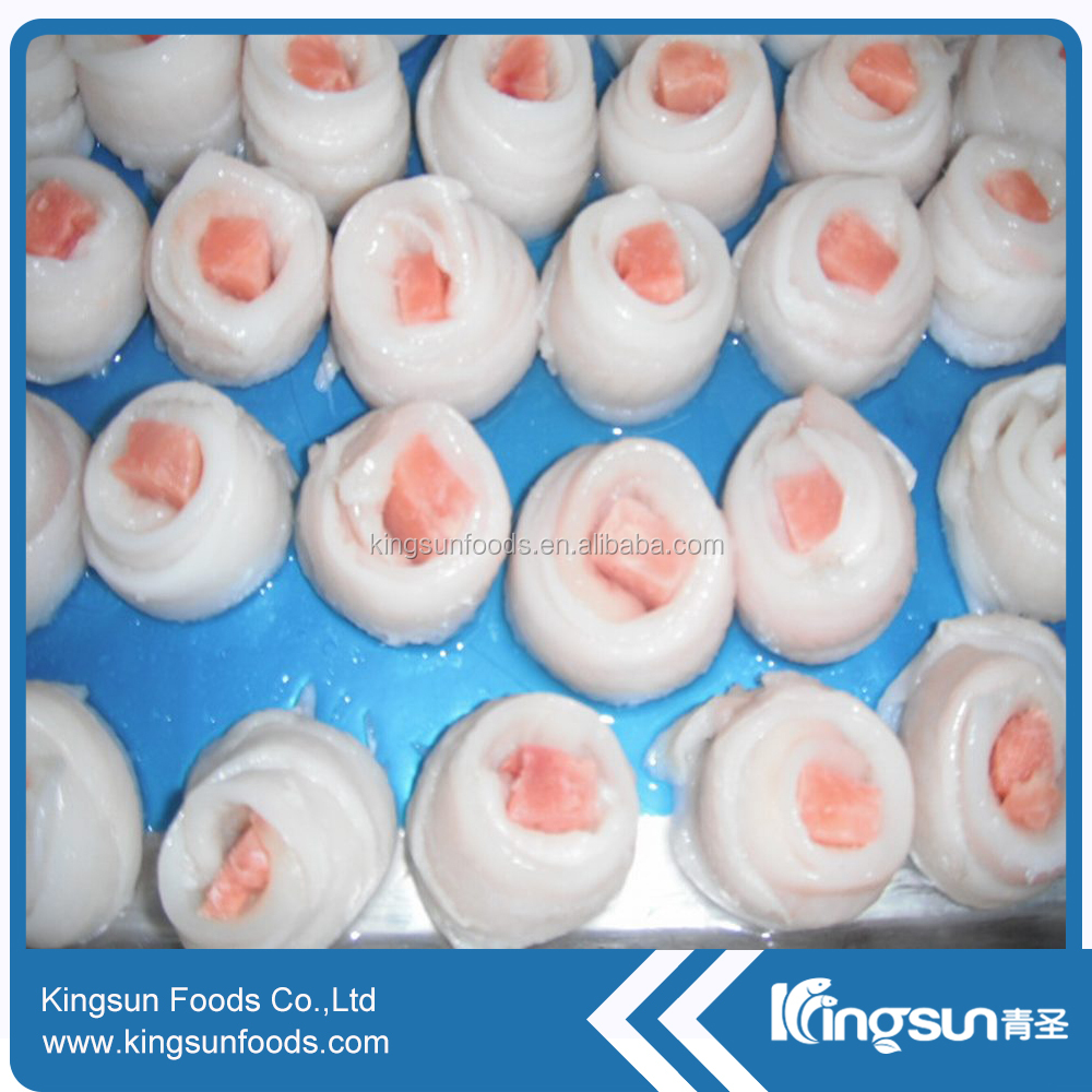 Continuously supply for frozen Yellow Fin Sole/Rock Sole Medalion/Roll (Limanda Aspera)