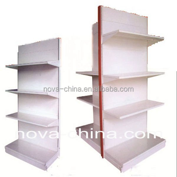 Factory manufacturer supermarket store display shelf /supermarket rack
