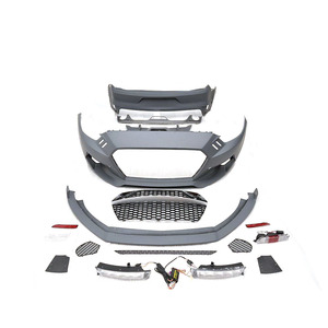G Style PP Car Bodykit for Ford Mustang 725 Rocket