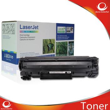 cf283a toner cartridge refill for hp lj promfp m125 m126 m127 m128 series laser printer toner - Toner Cartridge Refill