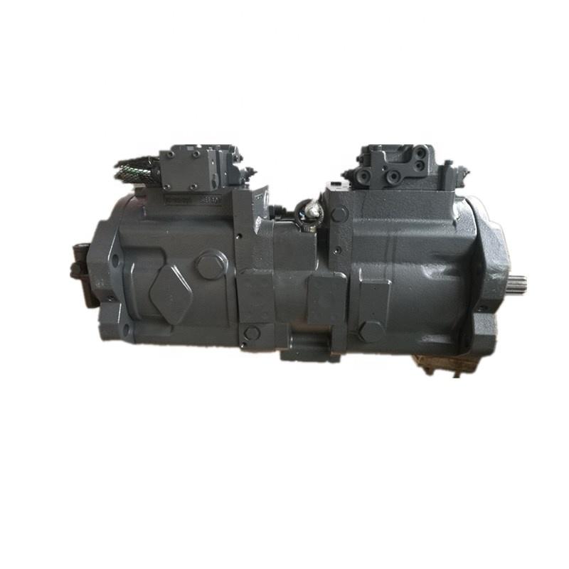 Гидравлический насос R450LC-7A главный насос R450LC-7A