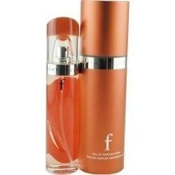 Perry Ellis F by Perry Ellis for Women. 3.4 Oz Eau De Perfume Spray