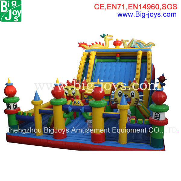 giant juegos inflables,inflatable bouncer for kids