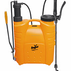 12L Knapsack Sprayer Suitable for either left or right handed use.