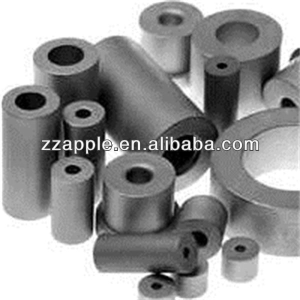 tungsten carbide alloy sleeve bushings for Lowara pumps / Vertical pumps/cust.hot water