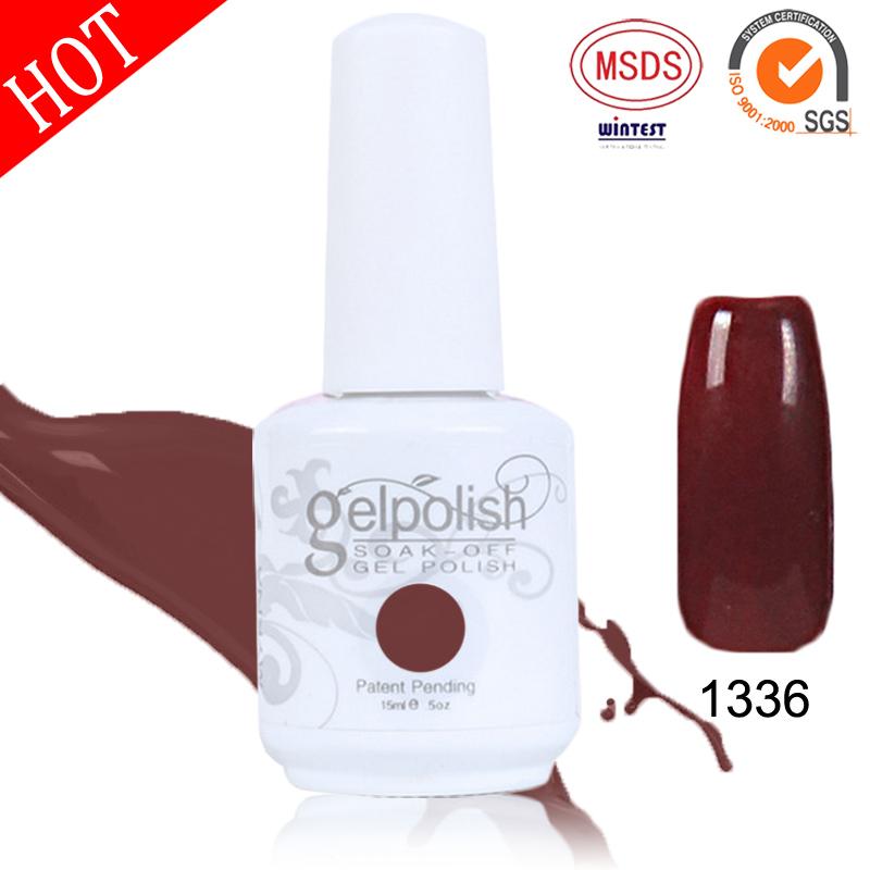 Mejores Marcas de uñas de gel de uñas Etiqueta Privada pulimento del ...