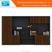 High quality Storage office wooden file cabinet