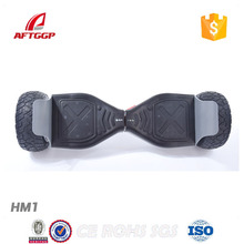 8.5 Inch Solid Wheel Hummer Hoverboard Off Road With New Design by aftggp