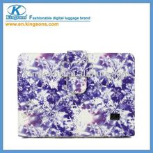 2012 hot-sell leather bag for Ipad case