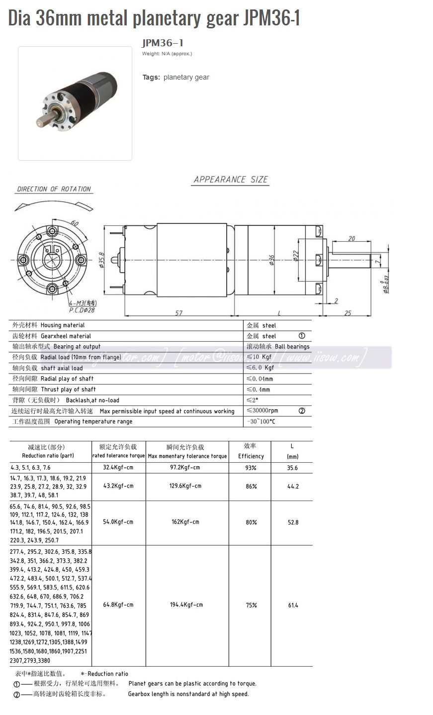 Rohs Ecm 36mm Wire Feeder Motor With Planetary Gearbox Dia 26mm Mini Dc Gear Motor Wiring Schematic on