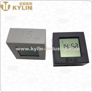 practical plastic electronic countdown digital timer
