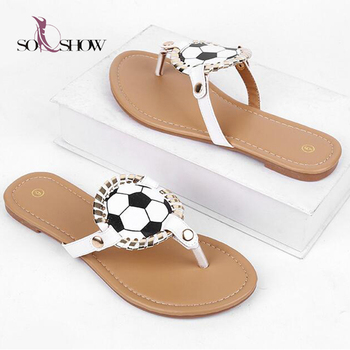 94e07a142bd Fashion Women Fancy Slippers Girls Wholesale Pu Design Lady Slipper ...