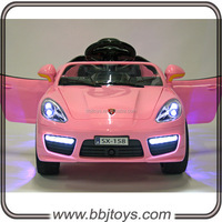 Remote Control Ride On Car Pink,Kids Ride On Rc Car,Pink Ride On ...