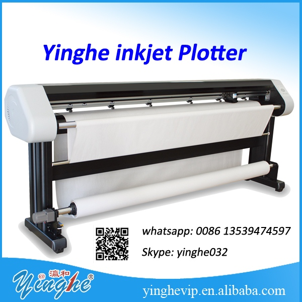 Best price plotter cutting and drawing