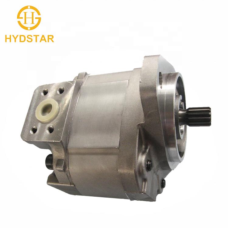 705-11-34010 Hydraulic Gear Transmission Pump for Grader