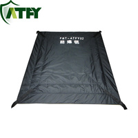 ISO certificated bomb blanket/fence