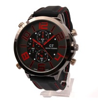 Foreign trade selling models campaign features watches custom gift watches wholesale