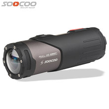 In Stock Original SOOCOO S20WS WIFI Sports Action Camera Full HD1080P 170 Degree Wide Angle Waterproof