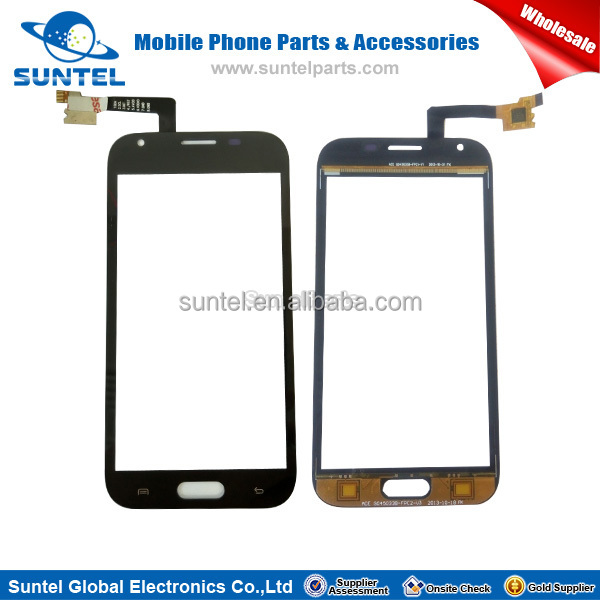 Wholesales Mobile Phone Touch Screen For Sen S45 ACE G0450338 FPC1 V1 9a