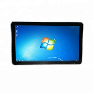 32 inch Full HD LCD IR Touch Screen Computer Monitor