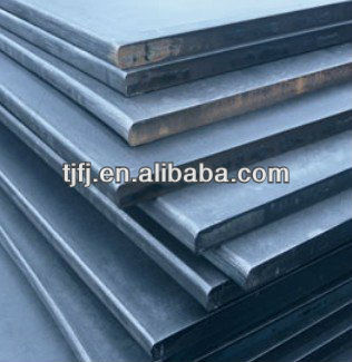 Astm 36 Carbon Steel Plates