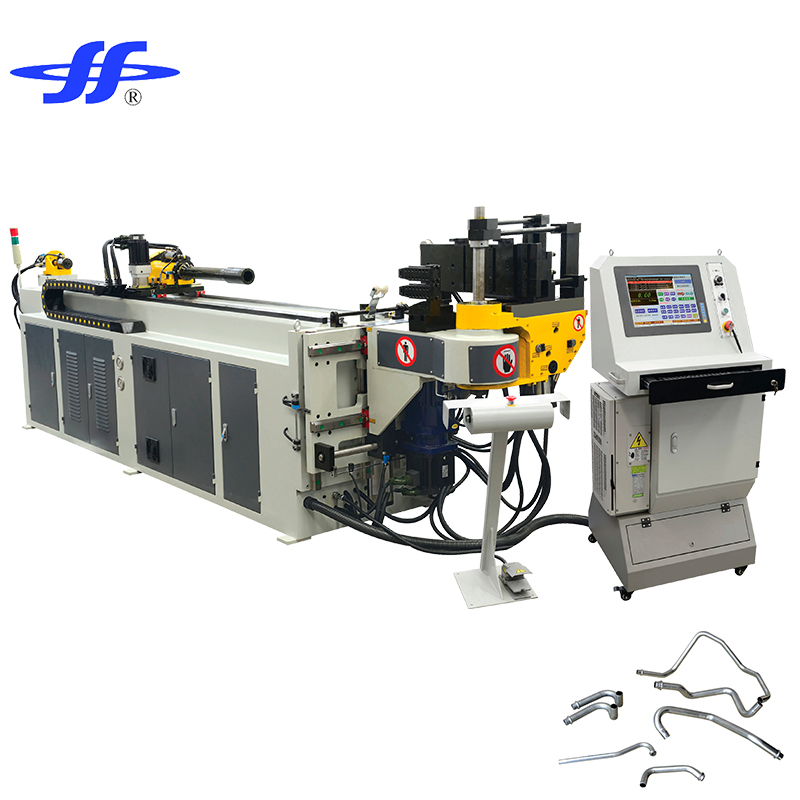 Gold Supplier top quality spiral copper pipe bending machine tools