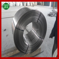 Long term supply Chinese S filling core wires