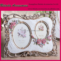 Wedding souvenirs home gifts decoraiton resin large size digital photo frame