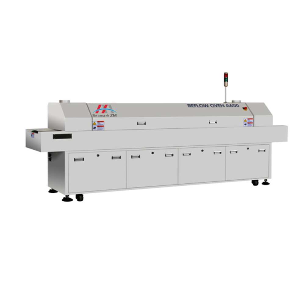 T962 Reflow Ofen Infrarot Reflow Oven Infrared IC Heater SMD SMT BGA 180 x 235