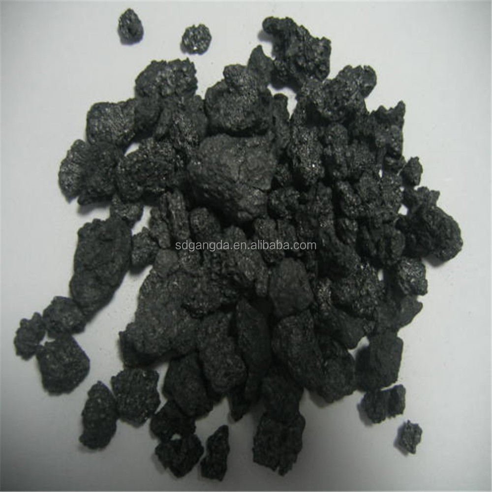 10-20MM Calcined Petroleum Coke/Electrically Calcined Anthracite Coal