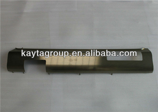 High Precision Sheet Metal Part Stemping oem Made