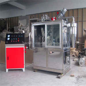 Stainless Steel Spice Mill Cryogenic Grinding Equipment with CE Certificate
