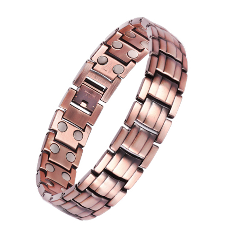 Wholesale Factory Price Energy Magnetic 316l Stainless Steel Ring