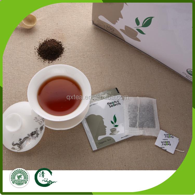 China supplier export detox drink organic black tea - 4uTea   4uTea.com