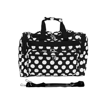 e00f3a5e4ac2 1df0088 Waterproof Polyester Easy Carry On Foldable Sports Bag Customized  Men Women Weekender Travel Luggage 16 Inch Duffle Bag - Buy 16 Inch Duffle  ...