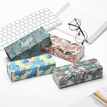 Cheap microfiber cloth eyeglass case for glasses sunglasses packing with logo printed