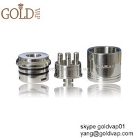 High quality quasar atomizer clone in good price and abundance in stock